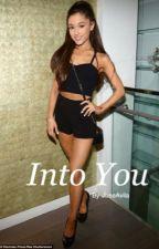 Into You by itsjoseavila