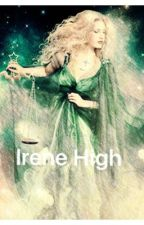 Irene High by Louiiise321