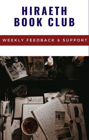 Hiraeth Book Club [OPEN] by LaiaLK
