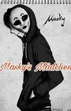 Masky's Mädchen 》Abgeschlossen《 by MissMarieChan