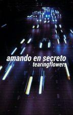 Amando En Secreto (Adrinette-Marichat) © EDITANDO by your_crazy_writer