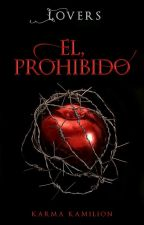 Él, prohibido © #1 by KarmaKamilion