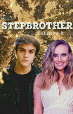 Stepbrother by Sabinna-K
