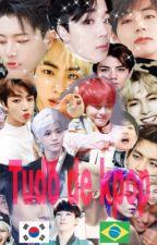Tudo de kpop by bigbang_kpop