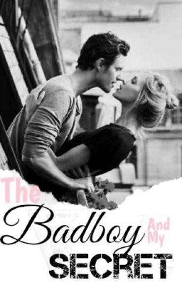 The Badboy And My Secret //Dutch\\