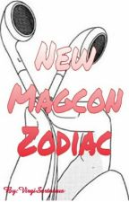 New Magcon Zodiac by VirgiSartorius