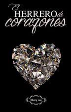 El Herrero De Corazones. [#Wattys2016] by PaolaLee198