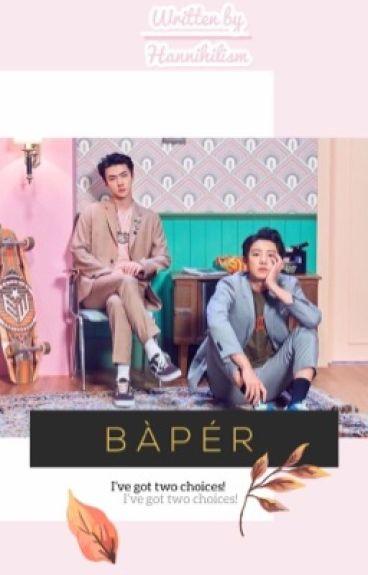 Baperin dong-pcy+osh[REVISI]//[EDITING]