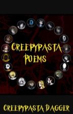 Creepypasta Poems by CreepypastaDagger
