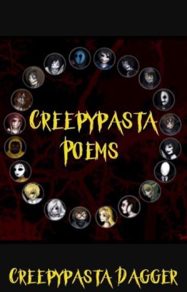 Creepypasta Poems