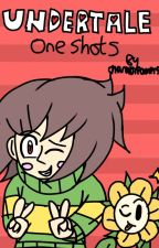 DICONTINUED | Undertale One Shots  by CharaDreamer55