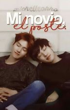 Mi Novio, El Poste |ChanBaek| by michelleokko