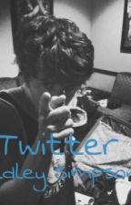 Twitter|Bradley Simpson by ilariaaa_a