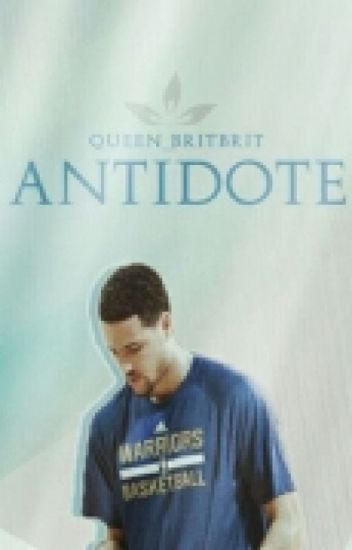 Antidote 》K.Thompson ✔