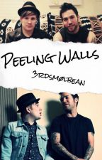 Peeling Walls (A Peterick fanfiction) by 3rdsmolbean