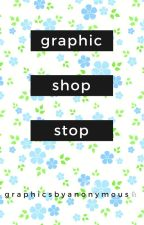 ☁︎graphic☾shop☽stop☁︎ by graphicsbyanonymous