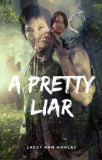 The Walking Dead: A pretty Liar by Lanenn-chan