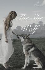 The She Wolf by Writer016