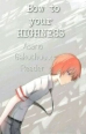 Asano Gakushuu x Reader (BOW TO YOUR HIGHNESS) - 12-Lemon it's not a