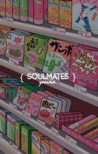 Soulmates ☾☼ Phan by phanisrealdotcom