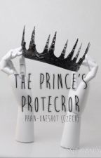 The Prince' s Protector// Phan (Cz) by Hoseok-the-angel