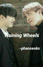 Training Wheels; Jolinsky AU by wingslesters