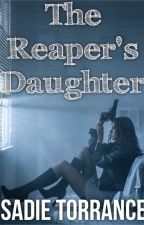 The Reaper's Daughter by bearmama256