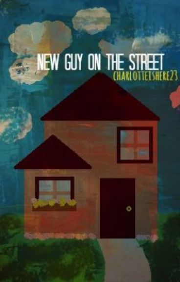 New Guy on the Street (Larry)