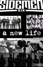A New Life (adopted by the sidemen) by DeafyStephy