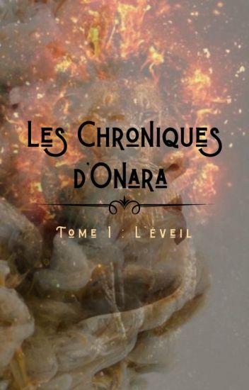 Les Chroniques d'Onara: l'éveil