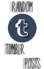 Tumblr Posts by DaAnimeLyfe