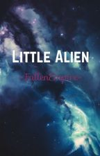 Little Alien! by -FallenEmpire-