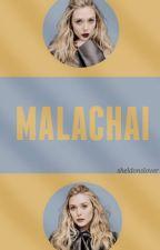 Malachai ☿ The Originals by sheldonslover