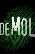 Wie Is De Mol? Doe mee!! by myvs002