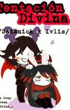 Tentación Divina ~SatanIvlis~ by -_Asuramaru_-