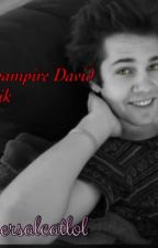 The Vampire, David Dobrik.  by Universalcatlol