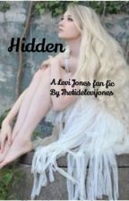 Hidden (Levi Jones)  by Gotbeyondthenewtide