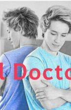 El Doctor(Hot) by codermaria1313