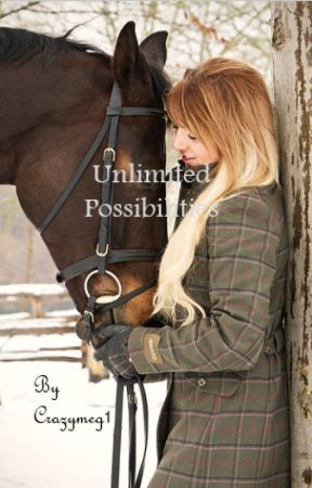 Unlimited Possibilities by Crazymeg1