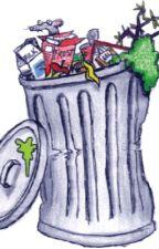 Trash S/MB by BoyOfSky