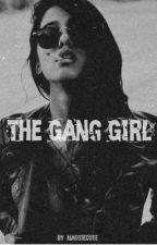 The Gang Girl by sassyali