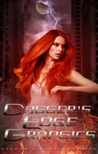 Dagger Edge Covers (Open) by Isabel_R_Buell