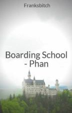 Boarding School - Phan by Franksbitch