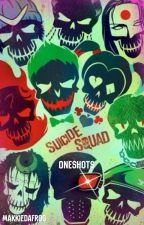 Suicide Squad One-Shots by makkiedafrog