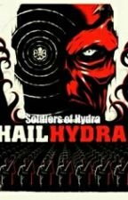 Soldiers Of Hydra by failhydra