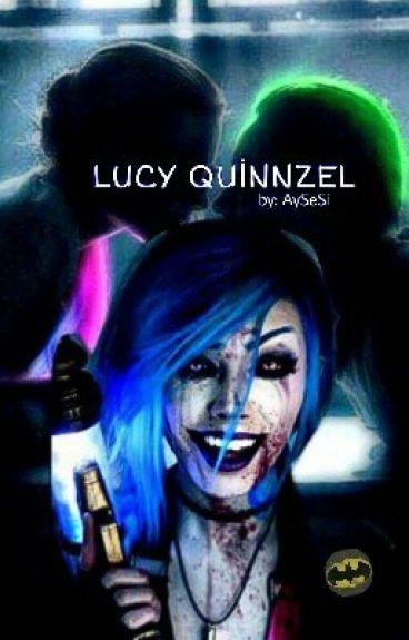 Lucy Quinnzel (Düzenleniyor)