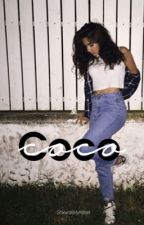 Coco ❅ Shawn Mendes by -ShxwnIsMyKitten