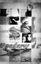 Upadamy [Camren] by jakey0927