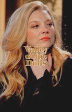 Valley of the Dolls ♚ carlisle cullen by deathofraniee
