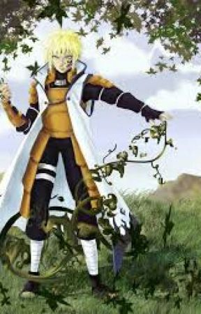 Resurgence of the Senju Clan And Mokuton Heir - Chapter One